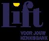 logo lift kennisbank rbg px
