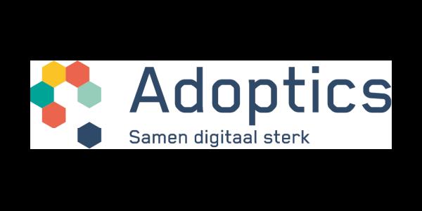 adoptics x
